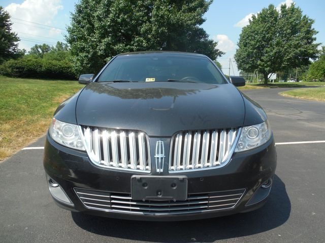 2009 Lincoln MKS Leesburg, Virginia 6