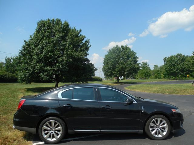 2009 Lincoln MKS Leesburg, Virginia 5