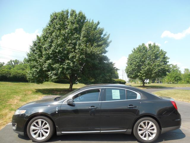 2009 Lincoln MKS Leesburg, Virginia 4