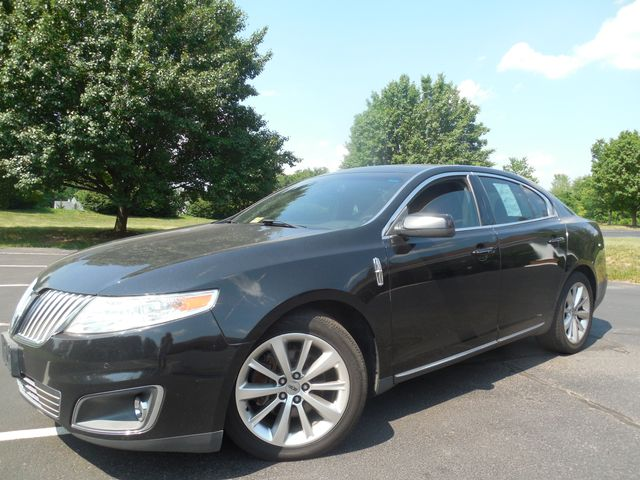 2009 Lincoln MKS Leesburg, Virginia 1