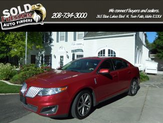 2009 Lincoln MKS in Twin Falls Idaho