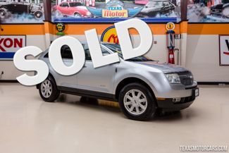 2009 Lincoln MKX in Addison, Texas