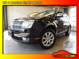 2009 Lincoln MKX  in Airport Motor Mile ( Metro Knoxville ), TN