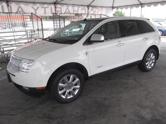 2009 Lincoln MKX Please call or e-mail to check availability All of our vehicles are available
