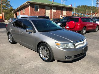 2009 Lincoln MKZ LUXURY Knoxville , Tennessee 1