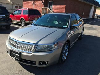 2009 Lincoln MKZ LUXURY Knoxville , Tennessee 7
