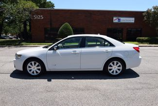2009 Lincoln MKZ Memphis, Tennessee 14