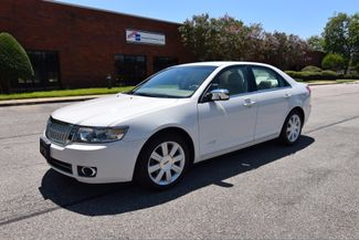 2009 Lincoln MKZ Memphis, Tennessee 3