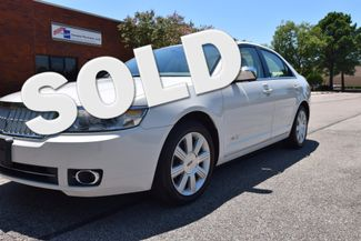 2009 Lincoln MKZ Memphis, Tennessee 4