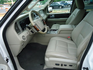 2009 Lincoln Navigator Navigator 4x4 Charlotte, North Carolina 14