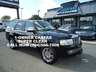2009 Lincoln Navigator Charlotte, North Carolina