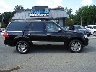 2009 Lincoln Navigator Charlotte, North Carolina 3