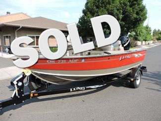 2009 Lund 1675SS LIKE NEW! Bend, Oregon