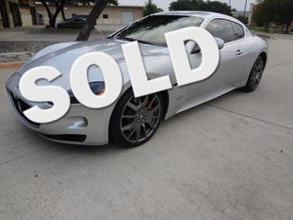 2009 Maserati GranTurismo S Austin , Texas