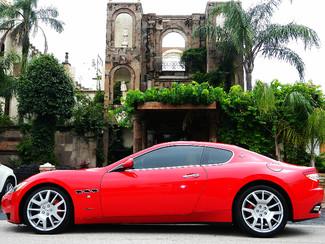 2009 Maserati GranTurismo GT SPORT EXHAUST in  Texas
