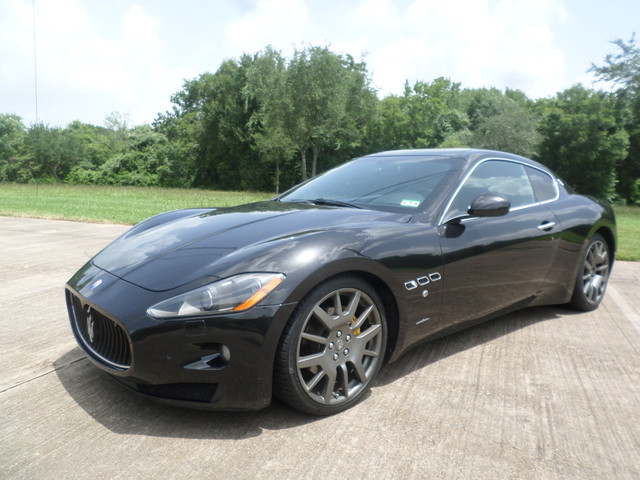 maserati granturismo convertible sport for sale in houston tx cargurus. Black Bedroom Furniture Sets. Home Design Ideas