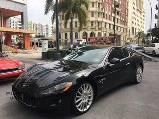 2009 Maserati GranTurismo in Miami FL