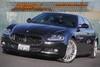 2009 Maserati Quattroporte Sport GT S - CARBON / ALCANTARA INTERIOR Burbank, California