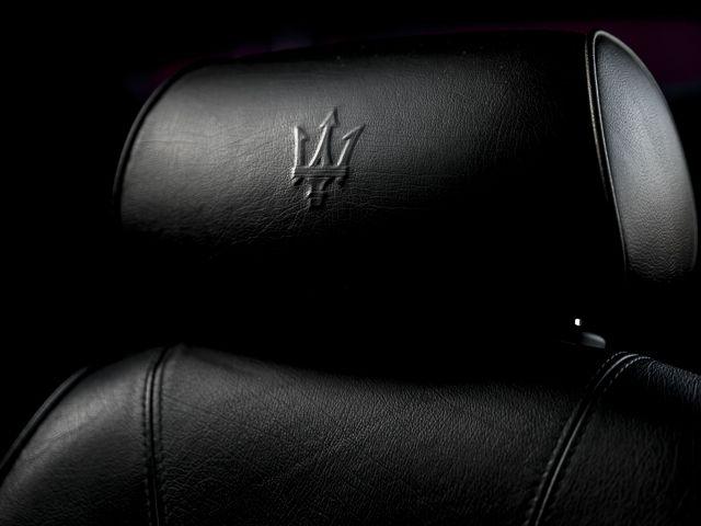 2009 Maserati Quattroporte Burbank, CA 11