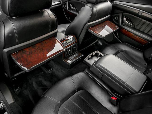 2009 Maserati Quattroporte Burbank, CA 13
