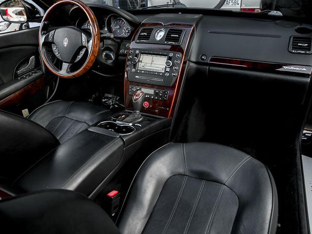 2009 Maserati Quattroporte Burbank, CA 14