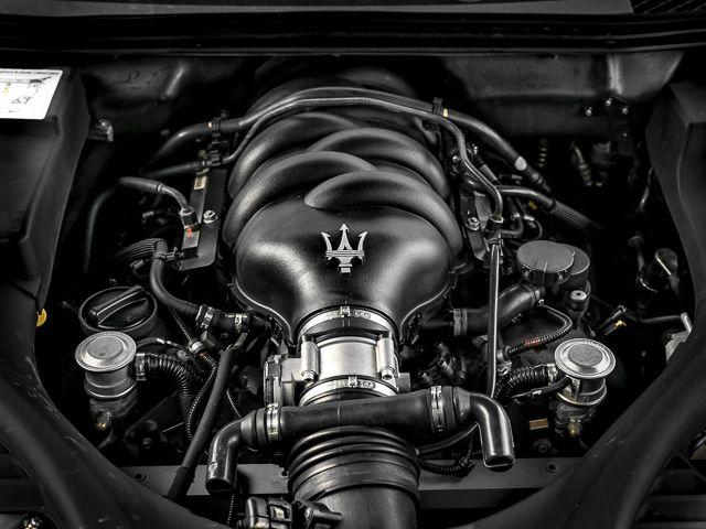 2009 Maserati Quattroporte Burbank, CA 27