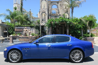 2009 Maserati Quattroporte  in  Texas