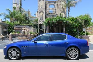 2009 Maserati Quattroporte in Houston Texas