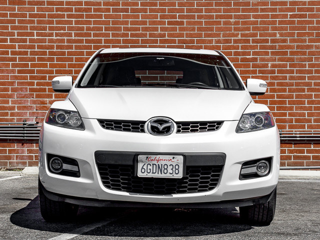 2009 Mazda CX-7 Grand Touring Burbank, CA 1