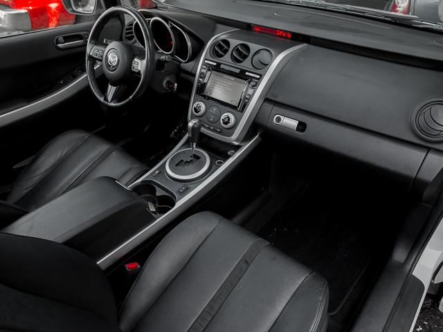 2009 Mazda CX-7 Grand Touring Burbank, CA 12