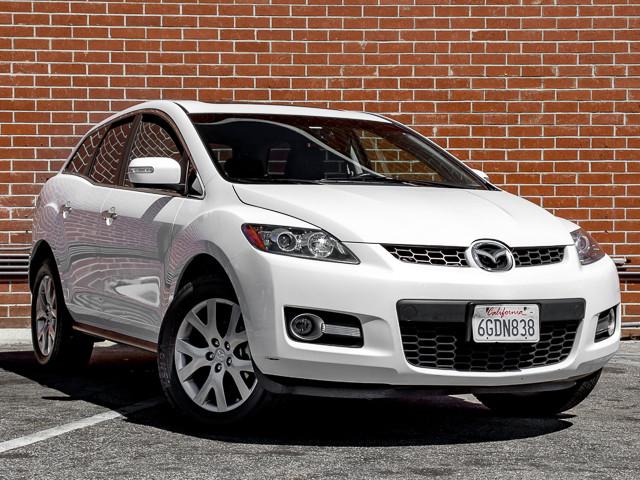 2009 Mazda CX-7 Grand Touring Burbank, CA 2