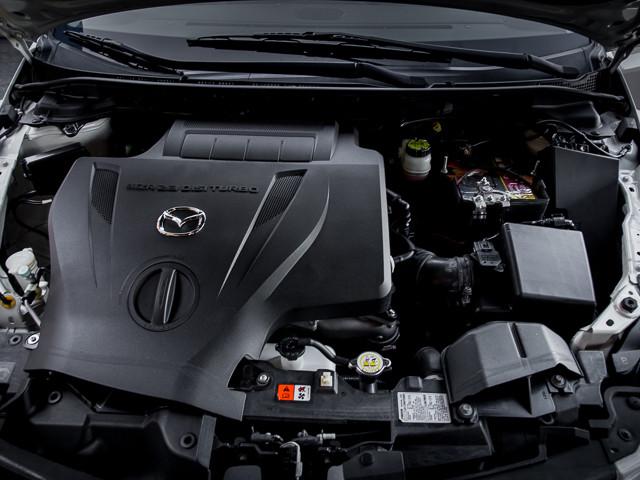 2009 Mazda CX-7 Grand Touring Burbank, CA 21