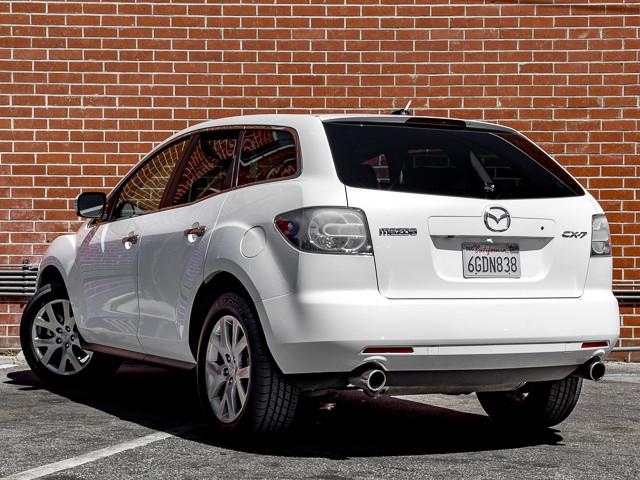 2009 Mazda CX-7 Grand Touring Burbank, CA 3