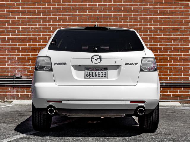 2009 Mazda CX-7 Grand Touring Burbank, CA 4