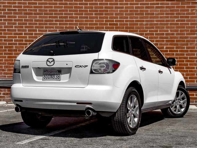 2009 Mazda CX-7 Grand Touring Burbank, CA 5