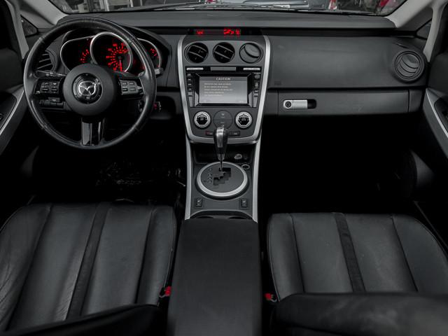 2009 Mazda CX-7 Grand Touring Burbank, CA 8