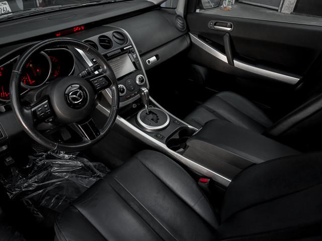 2009 Mazda CX-7 Grand Touring Burbank, CA 9