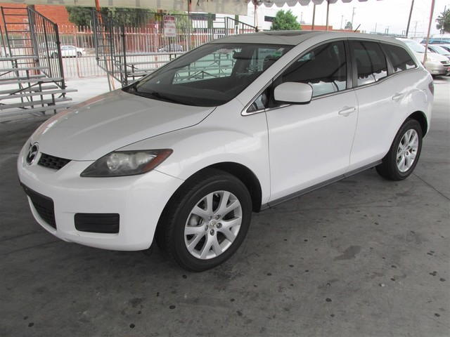 2009 Mazda CX-7 Sport Please call or e-mail to check availability All of our vehicles are avail