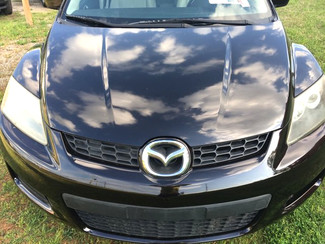 2009 Mazda-3 Owners! Carfax Clean! CX-7-CARMARTSOUTH.COM  BUY HERE PAY HERE!! SHARP!!! Knoxville, Tennessee 1