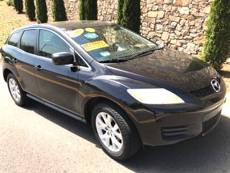 2009 Mazda CX-7 Knoxville, Tennessee 1