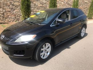 2009 Mazda CX-7 Knoxville, Tennessee 3