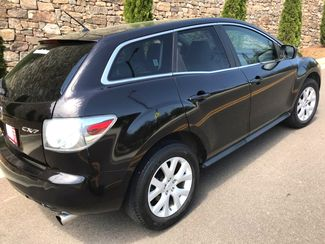 2009 Mazda CX-7 Knoxville, Tennessee 4