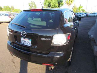 2009 Mazda CX-7 Touring Low Miles Sacramento, CA 10