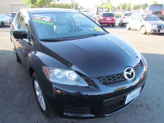 2009 Mazda CX-7 Touring Low Miles Sacramento, CA 5