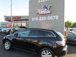 2009 Mazda CX-7 Touring Low Miles Sacramento, CA 7