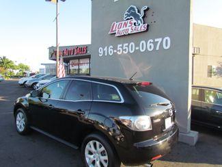 2009 Mazda CX-7 Touring Low Miles Sacramento, CA 8