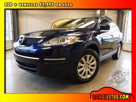 2009 Mazda CX-9 Touring in Airport Motor Mile ( Metro Knoxville ), TN