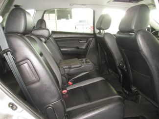 2009 Mazda CX-9 Touring Gardena, California 12