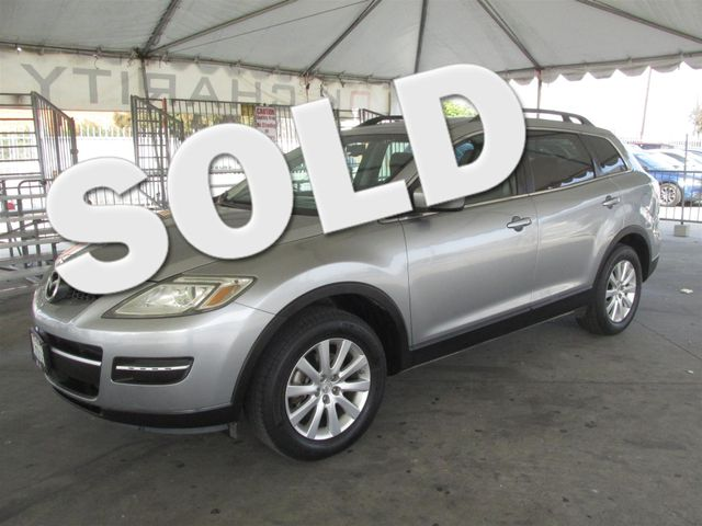 2009 Mazda CX-9 Touring This particular Vehicles true mileage is unknown TMU Please call or e-