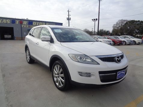 2009 Mazda CX-9 Grand Touring in Houston